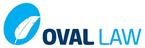 Oval Law Logo